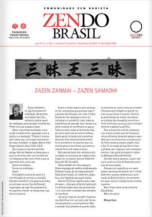 Jornal Zendo 6