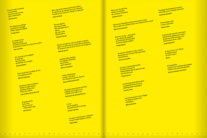 Poesia Agora Rio 10
