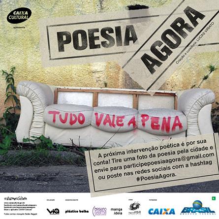 Poesia Agora Rio 12