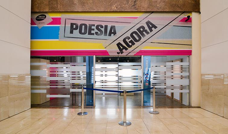 Poesia Agora Rio 2