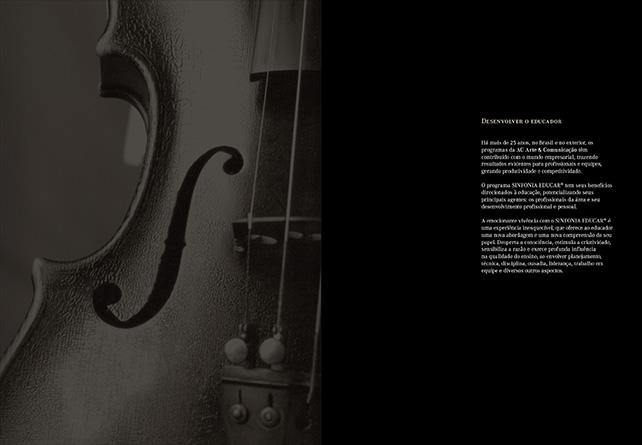 Sinfonia folder 2