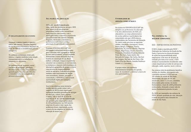 Sinfonia folder 3